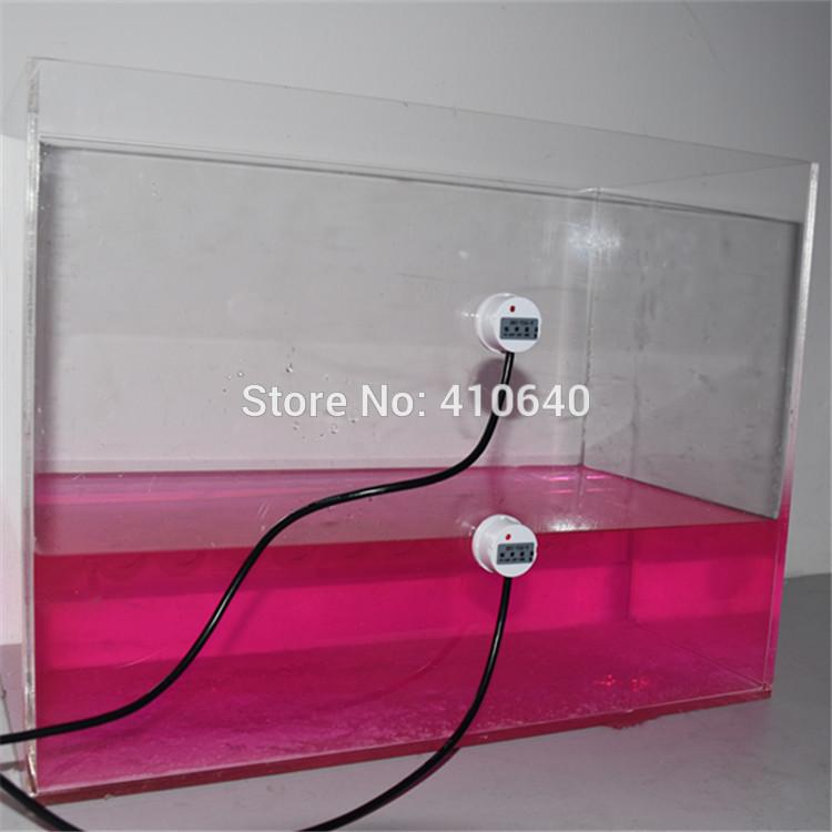Non Contact Level Sensor Outer Adhering Liquid Detector
