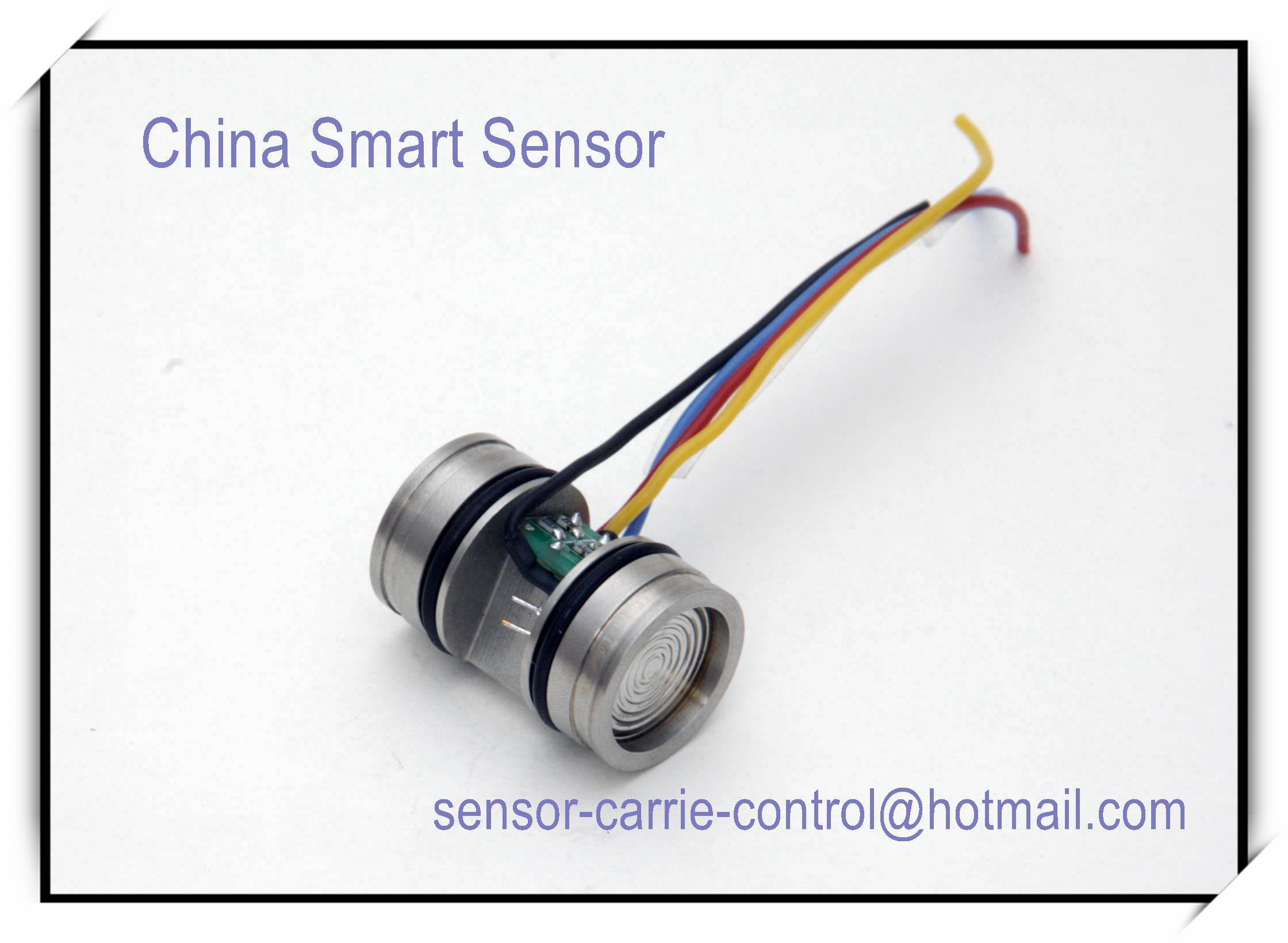 Differential Pressure Sensor Diffused silicon sensor,Silicon